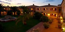 I Giardini di Cala Ginepro Hotel Resort Cala Ginepro Sardegna