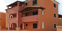 Appartements  Le Ginestre e Gli Oleandri Cala Ginepro Sardegna - Italia