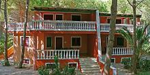 Villa Sa Prama Apartments Cala Ginepro Sardegna - Italia