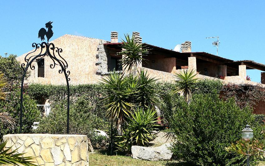 Sant\'elmo Residence, Castiadas, Costa Rei, Sardegna