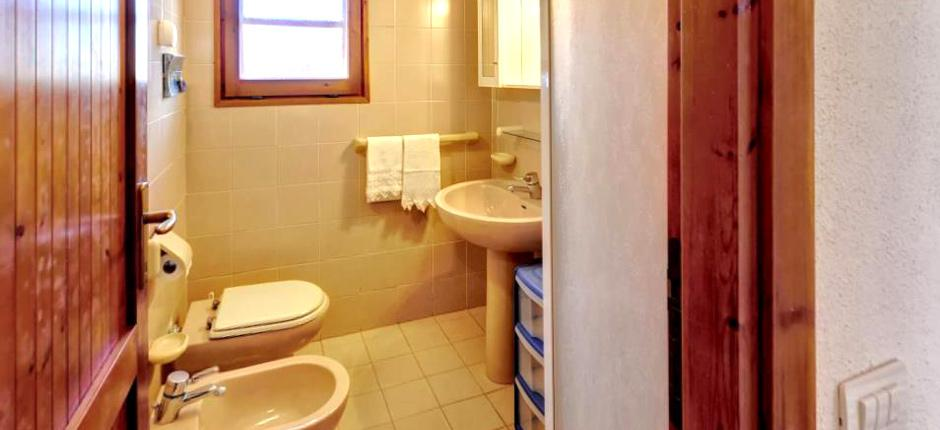 Two bedroom apartment on two levels, by the sea, Sant\'Elmo Residence ...