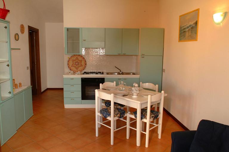 Apartamentos para 4 personas