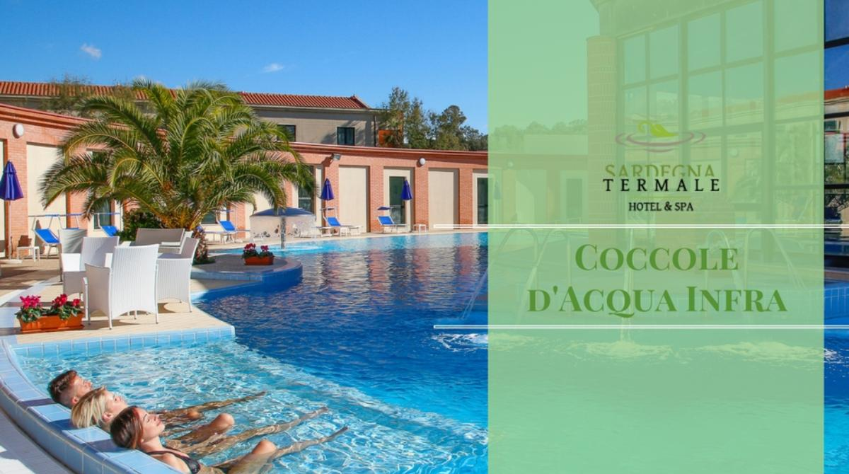 Coccole d'Acqua Infra – Estate