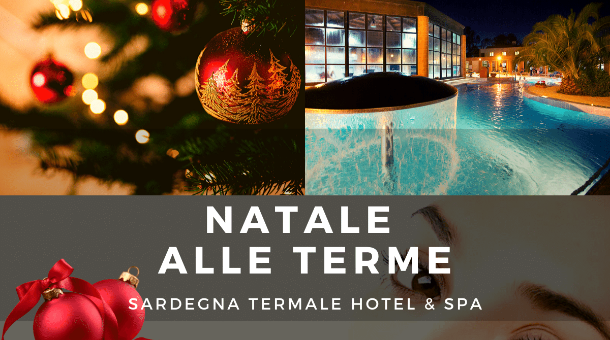 Natale alle Terme