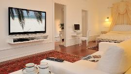 Maestrale Suite  - Villa Las Tronas Hotel & SPA