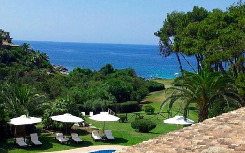 Cala Caterina Hotel Villasimius Sardegna - Italia