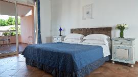 Classic Room  - Cala Caterina Hotel