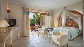 Giglio Sea View - Erica - Valle dell'Erica Resort Thalasso & SPA - Delphina
