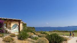 Junior Suite Sea View - Erica  - Valle dell'Erica Resort Thalasso & SPA - Delphina