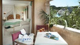 Orchidea - Erica - Valle dell'Erica Resort Thalasso & SPA - Delphina