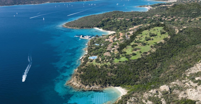 Luxushotels Sardinien Online Booking