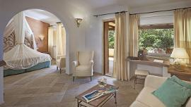 Junior Suite  - Capo D'Orso Hotel Thalasso & SPA - Delphina