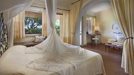 Family Suite - Capo D'Orso Hotel Thalasso & SPA - Delphina