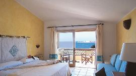 Superior Room with Sea View - Marinedda Hotel Thalasso & SPA