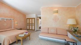 Relax Room - Marinedda Hotel Thalasso & SPA