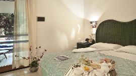 Superior Room - Le Rocce  - Le Dune Resort & SPA