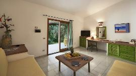 Superior Room - Le Sabine  - Le Dune Resort & SPA