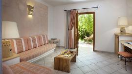 Suite - Le Sabine  - Le Dune Resort & SPA