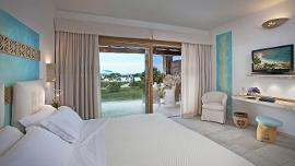 Superior - Licciola - Valle dell'Erica Resort Thalasso & SPA - Delphina