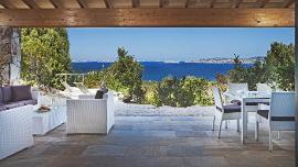Arcipelago Suite Sea View - Licciola - Valle dell'Erica Resort Thalasso & SPA - Delphina