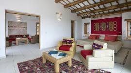 Razzoli President Suite Sea View - Licciola - Valle dell'Erica Resort Thalasso & SPA - Delphina