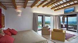 Imperial Suite Sea View - Licciola - Valle dell'Erica Resort Thalasso & SPA - Delphina