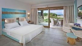 Superior Exclusive Sea View - Licciola - Valle dell'Erica Resort Thalasso & SPA - Delphina