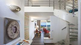 Junior Suite Family Exclusive Sea View - Licciola - Valle dell'Erica Resort Thalasso & SPA - Delphina