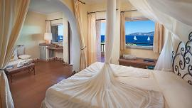Sea View Suite Family - Capo D'Orso Hotel Thalasso & SPA - Delphina