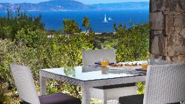 Arcipelago Suite Sea View with Private Pool - Licciola  - Valle dell'Erica Resort Thalasso & SPA - Delphina