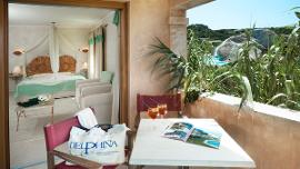 Orchidea Sea View - Erica - Valle dell'Erica Resort Thalasso & SPA - Delphina