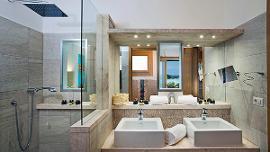 Family Suite - Licciola - Valle dell'Erica Resort Thalasso & SPA - Delphina