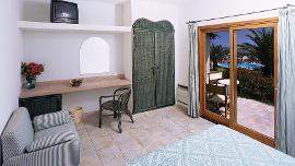 Superiror Room - Le Palme  - Le Dune Resort & SPA