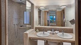 Junior Suite - Licciola - Valle dell'Erica Resort Thalasso & SPA - Delphina