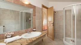 Family Suite with Sea View - Marinedda Hotel Thalasso & SPA