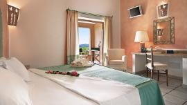 Family Suite Sea View - Erica - Valle dell'Erica Resort Thalasso & SPA - Delphina