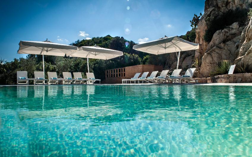 Grand Hotel Resort Ma Ma La Maddalena