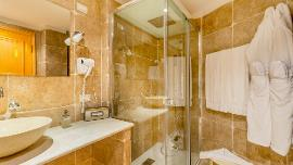 Deluxe room  - Cala Caterina Hotel