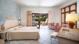 Duna Bianca Royal 2 with Side Sea View - Le Dune Resort & SPA
