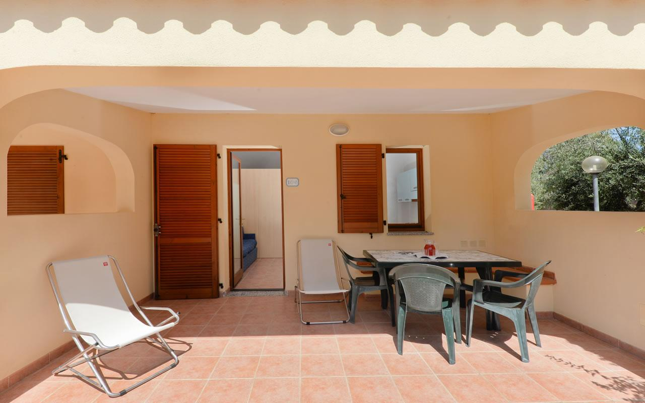 AQUAGARDEN Ein-Zimmer-Apartment 4 Mori Family Village