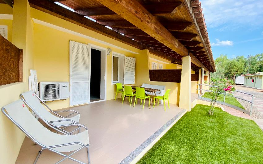 GREEN-HOME PLUS Studio Appartement 4 Mori Family Village