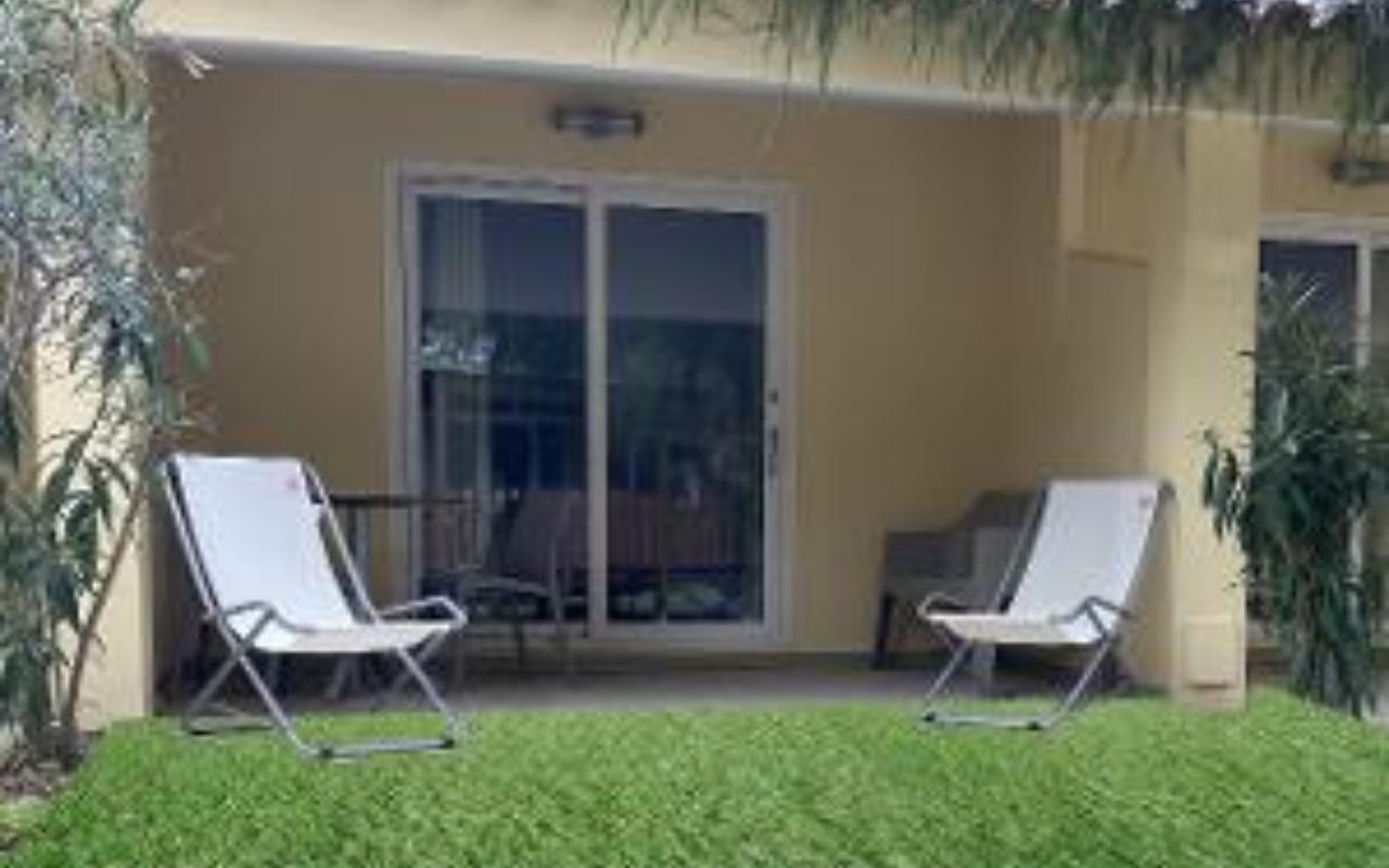 GREEN-HOME PLUS Zwei-Zimmer-Apartment 4 Mori Family Village