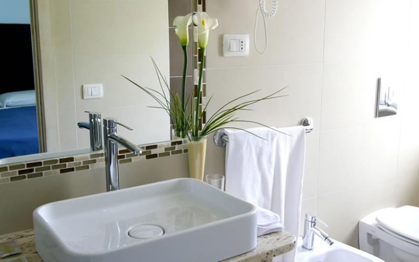 Pine grove Rooms Hotel Abamar Pula