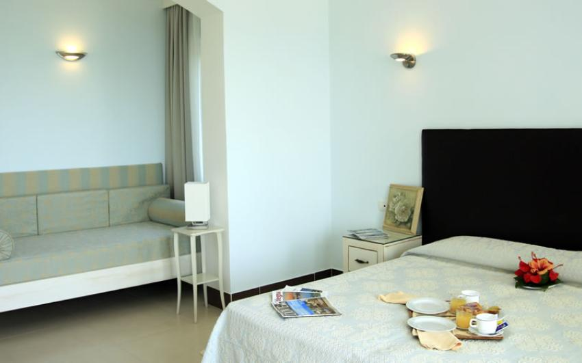 Junior Seaview Suite Hotel Abamar Pula