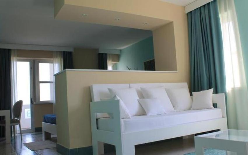 Suite Vista Mare Hotel Abamar Pula