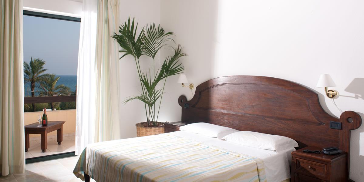Meerblick Hotel Mediterraneo