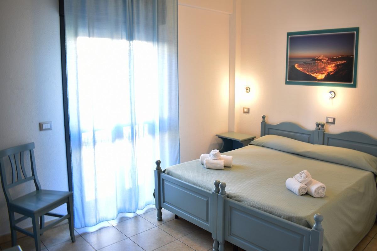 Matrimoniale Hotel Ampurias