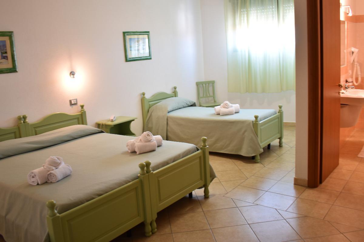 Tripla Hotel Ampurias