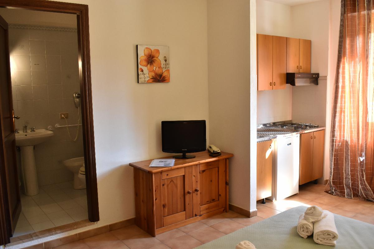 Mono Hotel Ampurias
