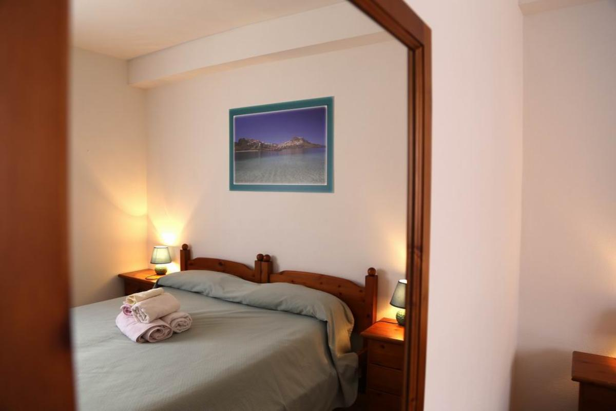 Bilo Standard Hotel Ampurias